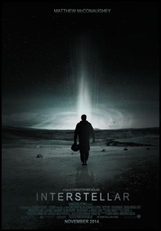 Interstellar full movie